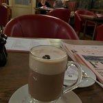 Well... Irish Coffee, of course!