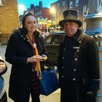 David the doorman, should be the first pic listed... remembered and looked after our every need.