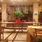 Granados Park Hotel, Asuncion, Paraguai 17
