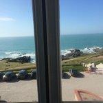 Ocean View Room - view
