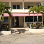 Malecon House front