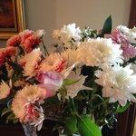 Always fresh Flowers
