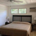 Buena Vista bedroom