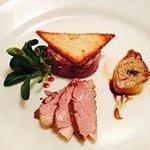 Ein Traum - Trilogie der Ente - Gourmet Restaurant