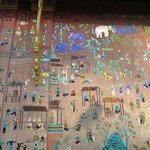 Стекляная мозаика