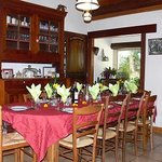 table hote