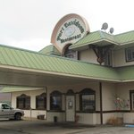 Zdjęcie FDC Fort Davidson Cafe