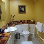 Loft- bathroom