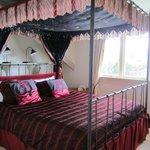 Loft- bedroom