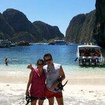 Phiphi Island....