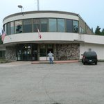 Well located between Winnipeg and Kenora, you can make it to the Wawa Motor Inn by dark from her