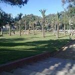 Parc Hassan II