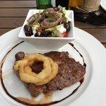 gutes Steak