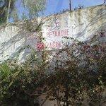 Petanque ground