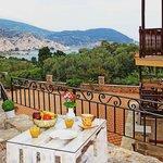 Photo de Naiades Apartments