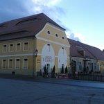 Local craft shops