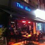 Thai Rice!