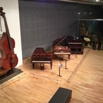 Octo Basse and more pianos