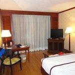 Main Hotel Room