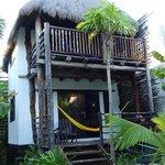 House/ground floor La Duna