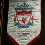 LFC Supporters club, (a must do for me) sorry couldn't resist