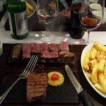Steak at its best