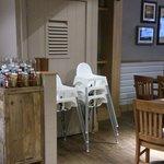 New Bar/Restaurant