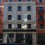 hotel weilopole