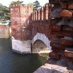 arcata ponte scaligero