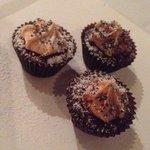 Happy Birthday Cupcakes ��