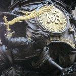 Собор Святых Михаила и Гудулы в Брюсселе