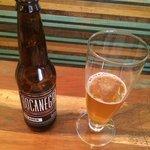 Cerveza artesanal hecha en monterrey!