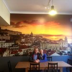 Cultura Portuguesa Cafe照片