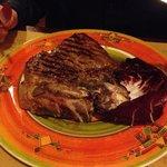 Bistecca di vitellone