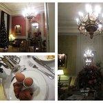 Amazing breakfast & hotel