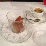 Un detall... Glassons de cafè pel cafè amb gel!!