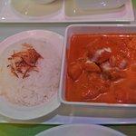 chicken mussaman