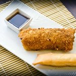 Rissole and Eggroll