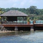 Le Lagon Vanuatu