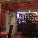 Gosotoso Restaurante, Aruba