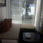 Luxury Seaview Room