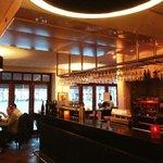 Rustik Cafe & Restaurant