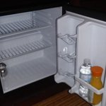 Cold bar fridge