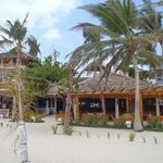 Resturant & Dive Centre