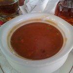 Snapper Turtle Soup
