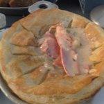Tavern Lobster pie