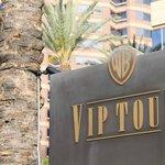 Warner Bros VIP Studio Tour