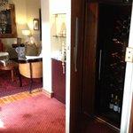 Room Wine Cellar
