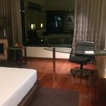 Exective Club Bedroom
