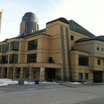Mississauga Central Library